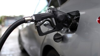 Gas prices up significantly in Buffalo one week before Labor Day