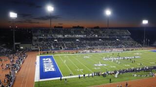 UB Stadium Fans