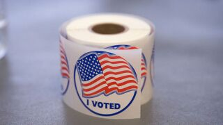 400,000 register to vote on National Voter Registration Day