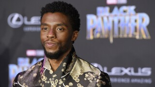 Whoopi Goldberg urges Disney to honor Chadwick Boseman by building Wakanda theme park