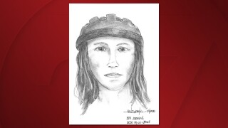 Police in Colorado release sketch of woman who allegedly assaulted 12-year-old with Trump sign