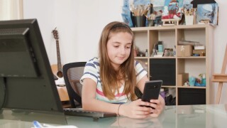 On or off? The debate over being on camera for remote learning