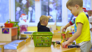Erie County Emergency Childcare Task Force asking parents for feedback on child care needs