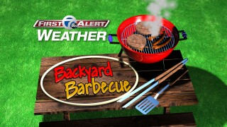 7 First Alert Backyard Barbecue Contest