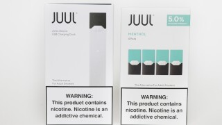 Juul planning to make significant 'reduction in force' as it looks to future