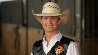 Young bull rider dies after being bucked by bull during Texas competition