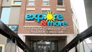 Explore & More Museum