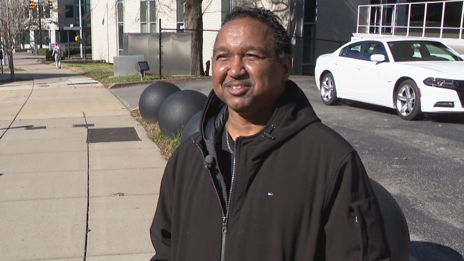 Nashville Uber driver awarded for great service