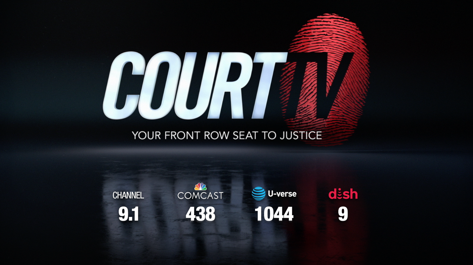WHDT: Court TV for South Florida