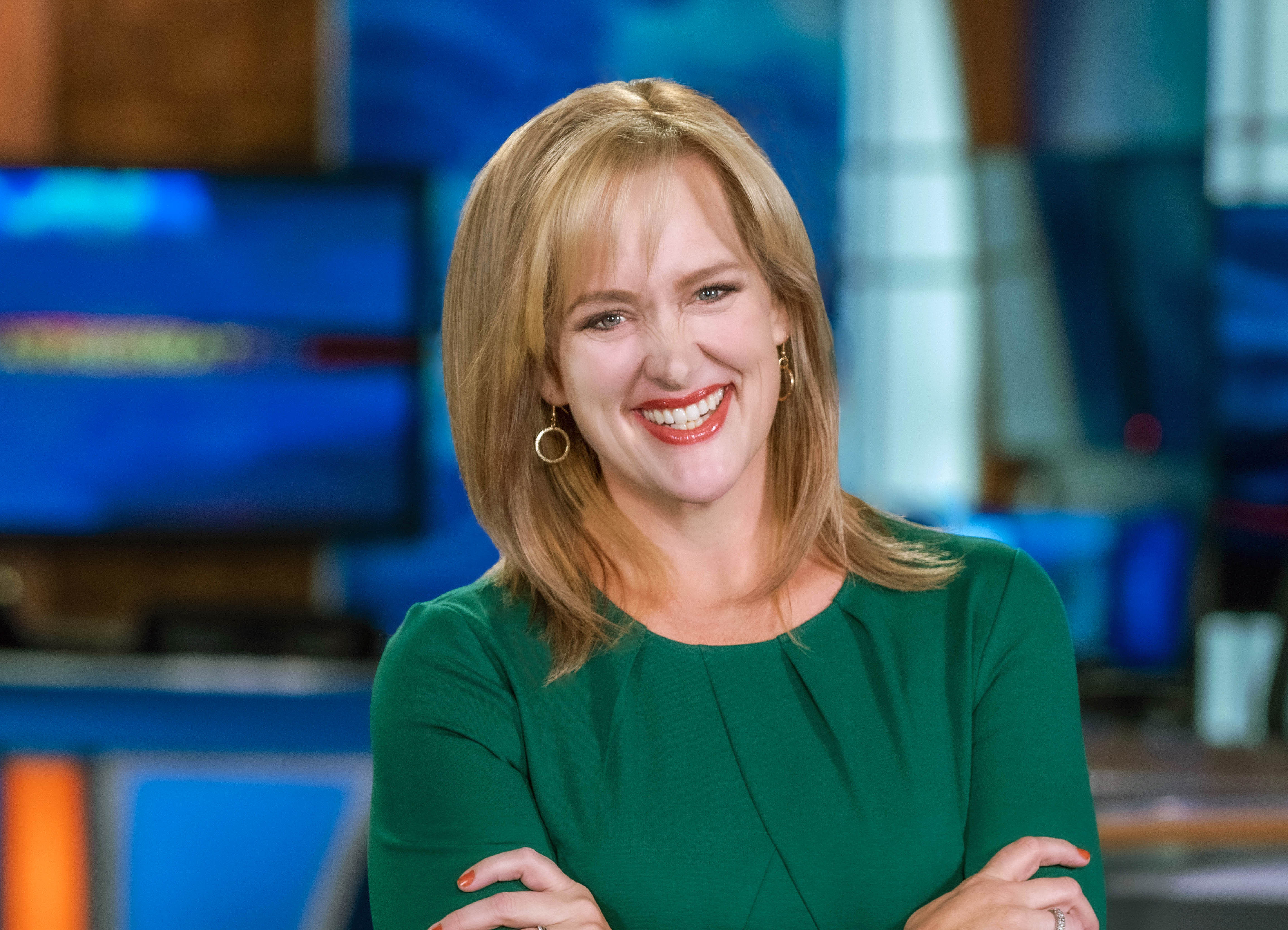 amy nay fox 13 news weight loss