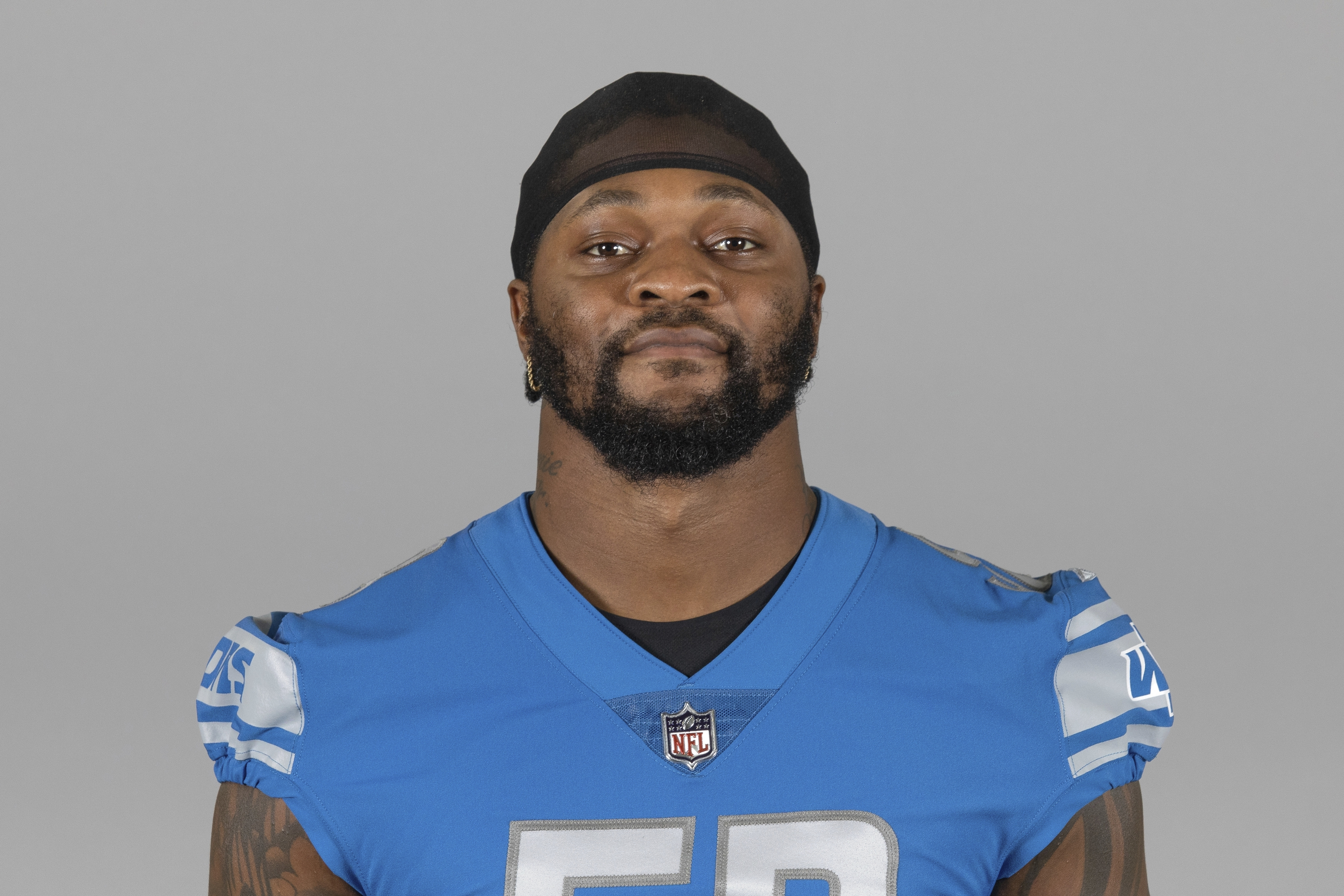 Report: Lions' Jamie Collins won't be suspended for bumping official