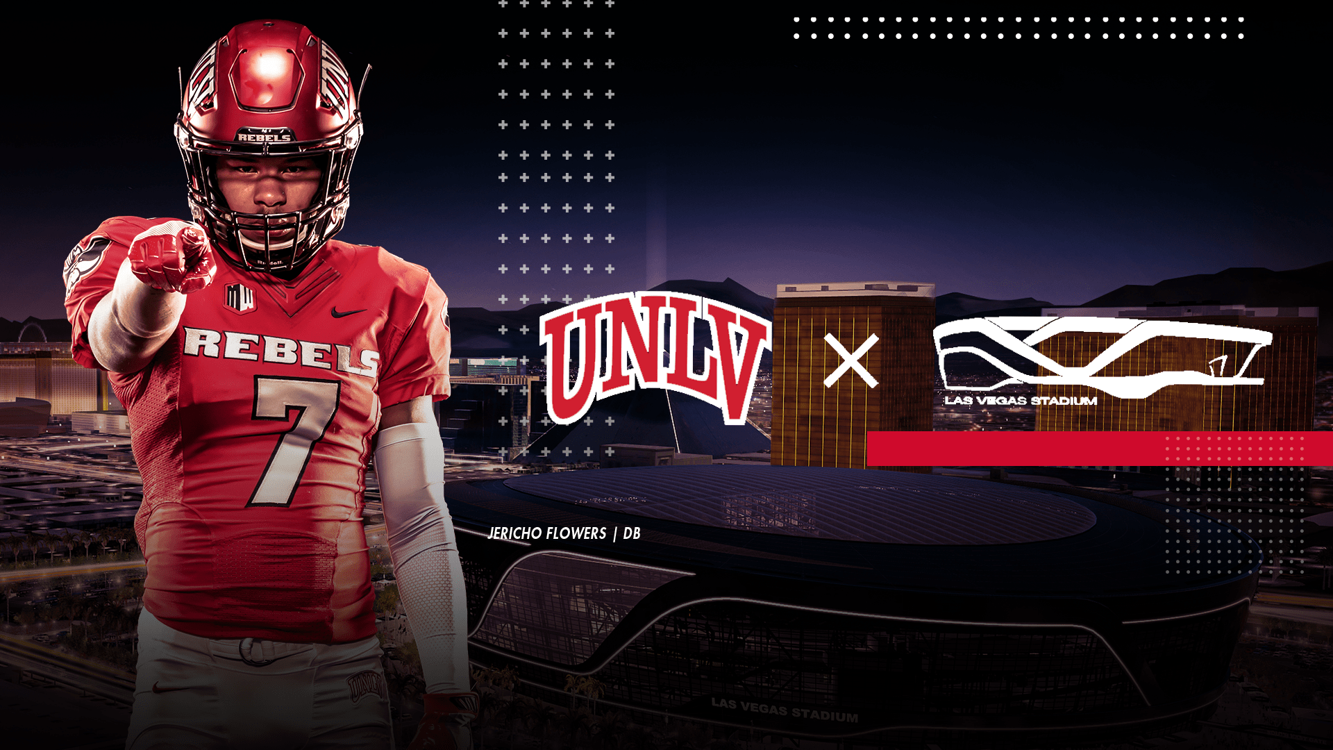 Unlv Is Making Loyal Football Fans A Priority