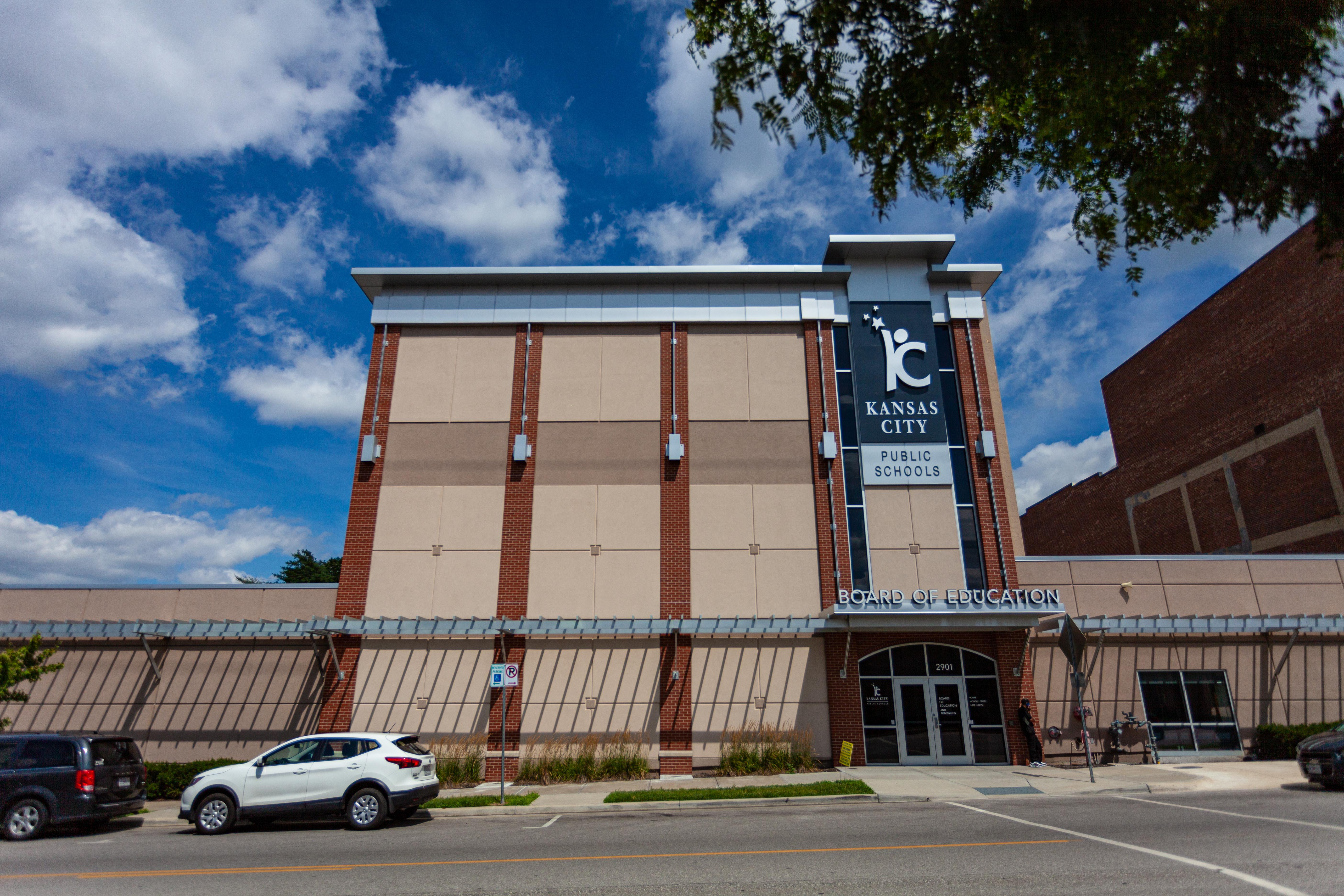 KCPS hosts enrollment fair for...