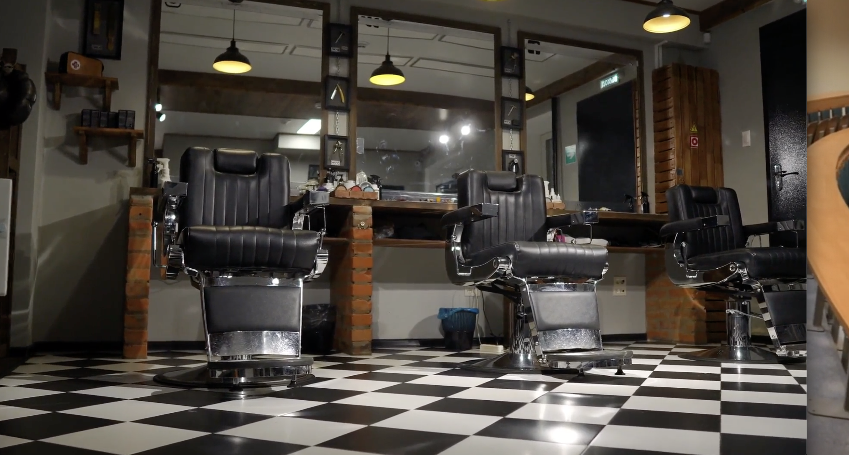Mi Salon Barber Shop Owners Announce 8 Pillar Plan To Safely Reopen