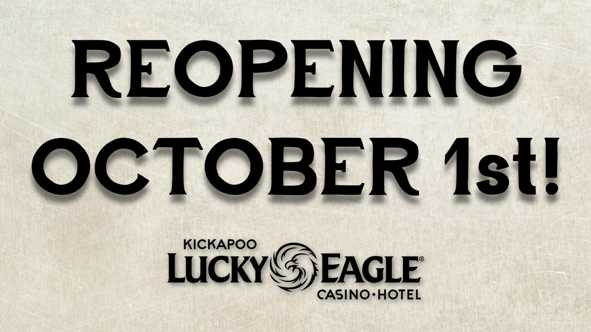 Eagle pass kickapoo casino jobs openings