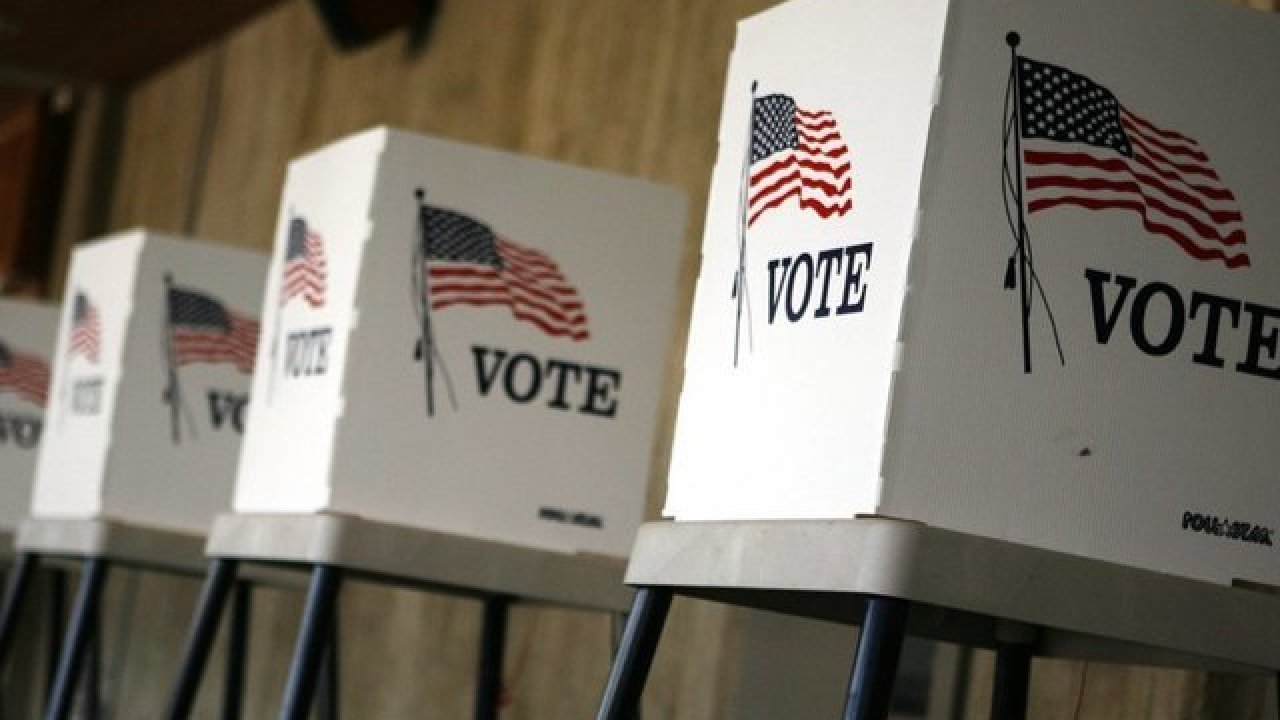 Cybersecurity agency tries to restore confidence in voting ahead of Election Day