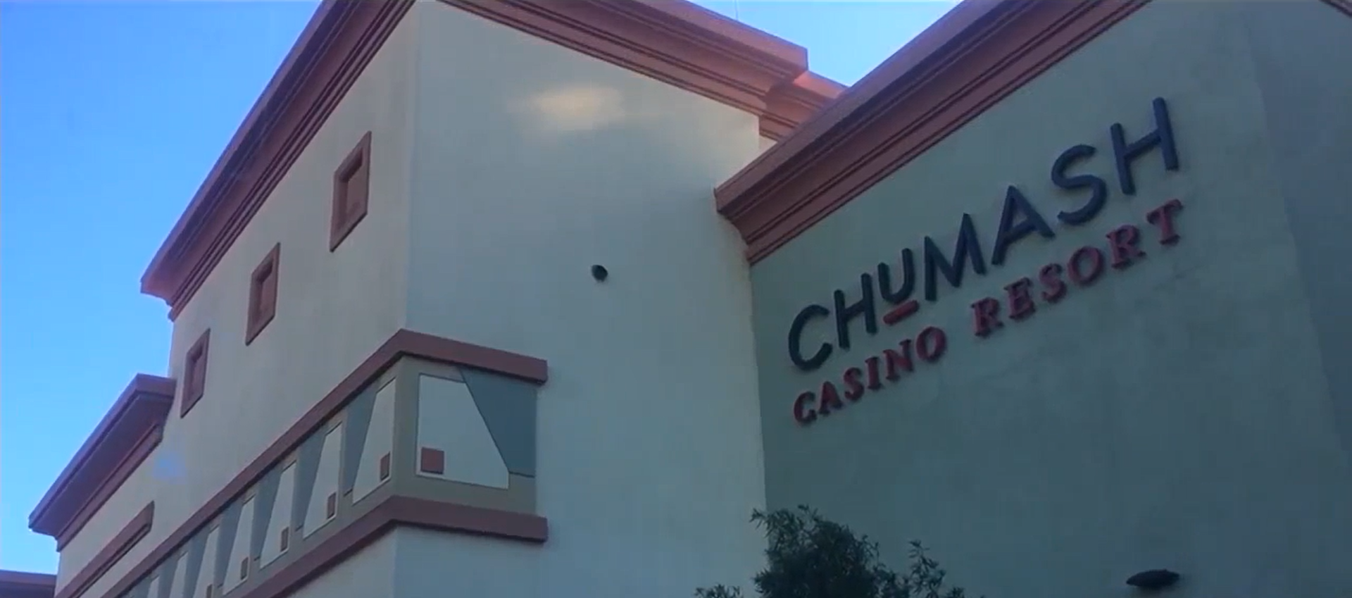Chumash Casino Age Requirement