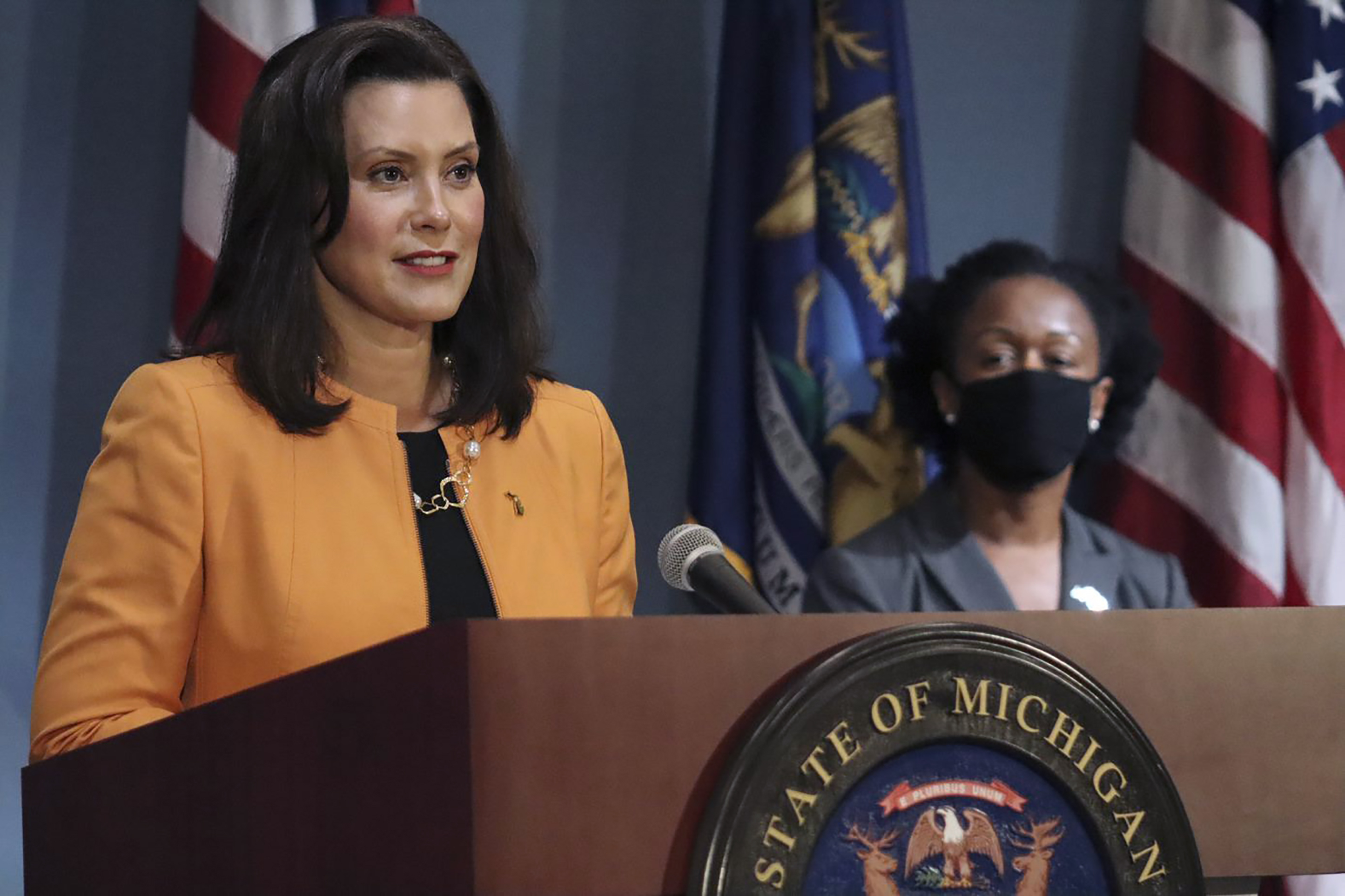Michigan Extends Epidemic Order And Tightens Restrictions On Indoor Gatherings