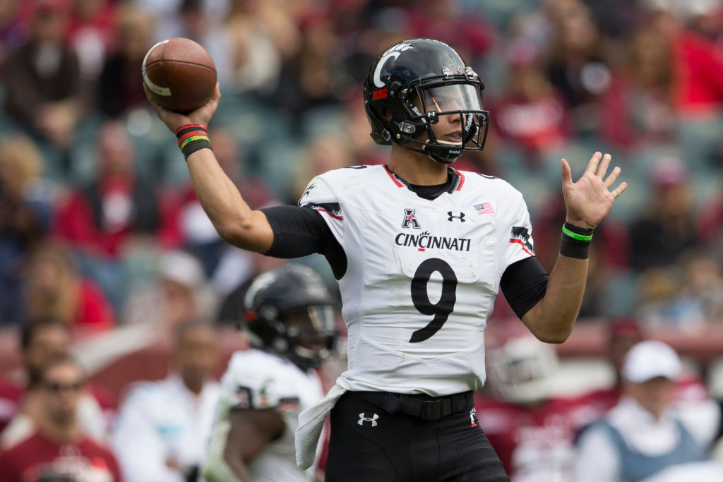 University Of Cincinnati Delays Football Opener 16 Days In Response To Covid 19 Cancellations