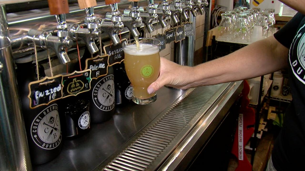 abcactionnews.com - Larissa Scott - Dunedin breweries work together to become beer destination in Tampa Bay