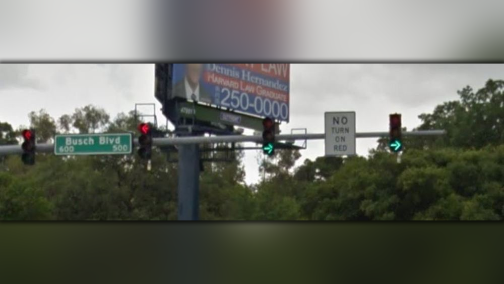 Is turning right on red legal in Florida? Here's what FDOT says