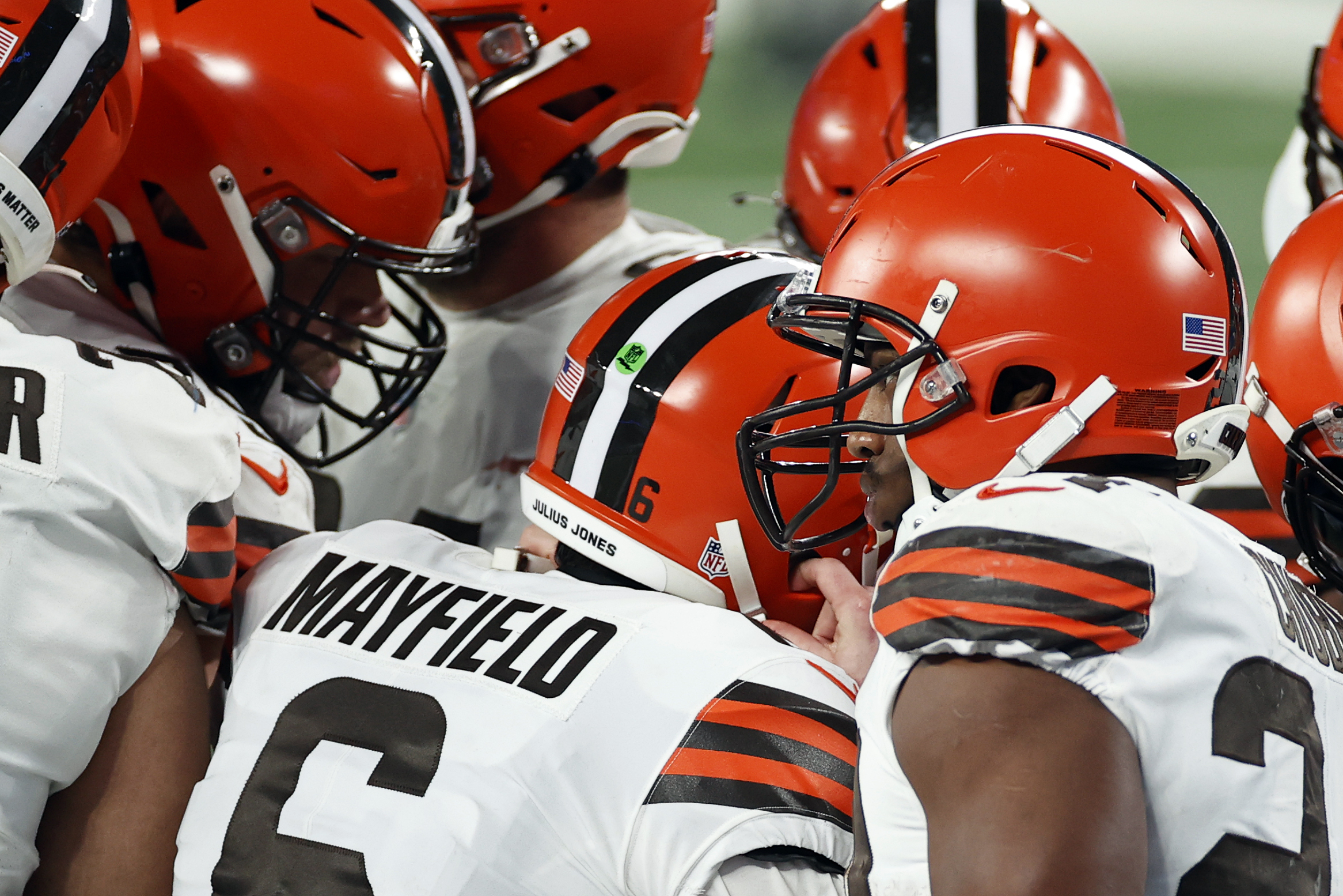 How To Watch The Cleveland Browns Take On The New York Jets