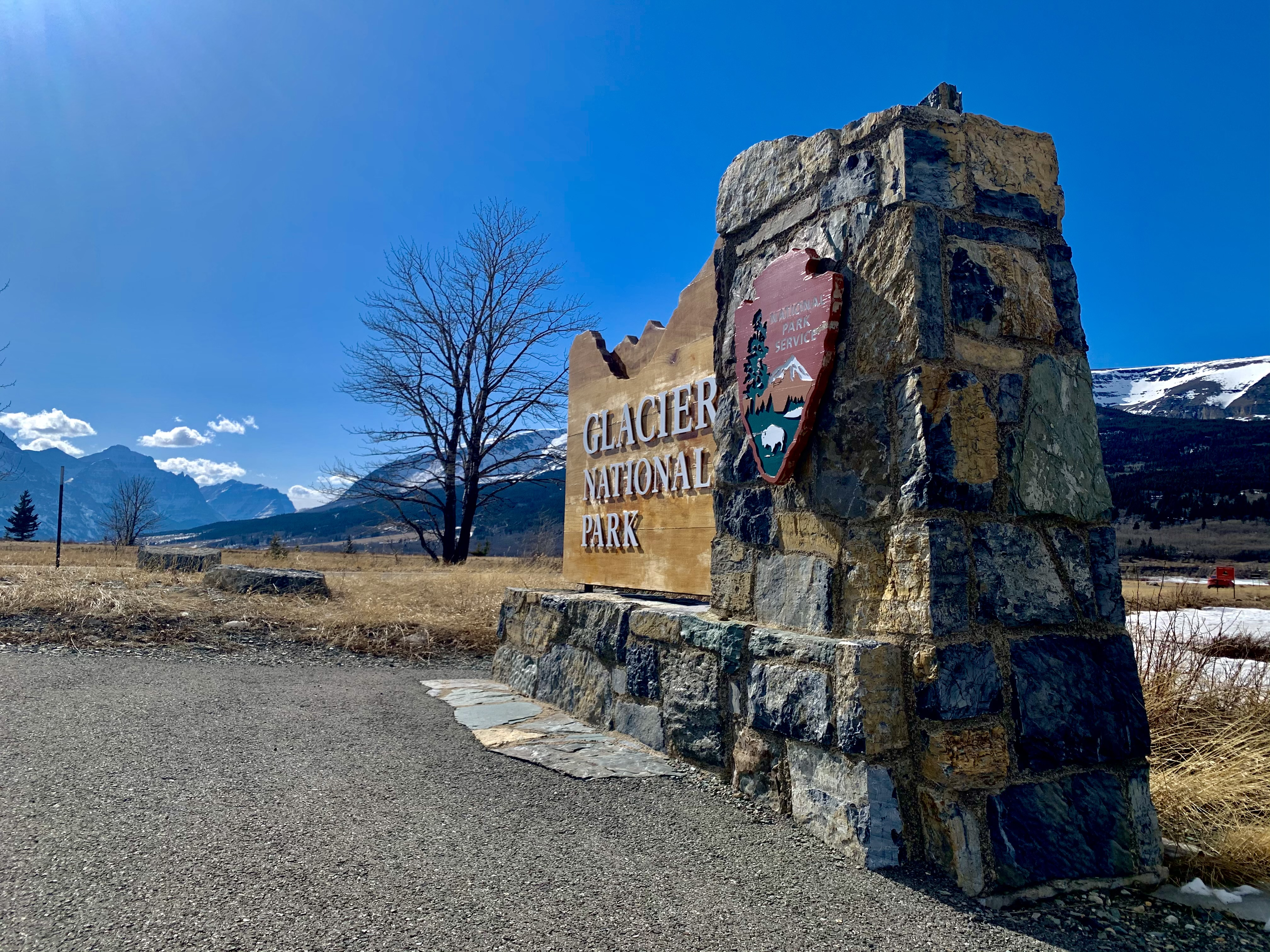 Glacier National Park announces info on Spring operations