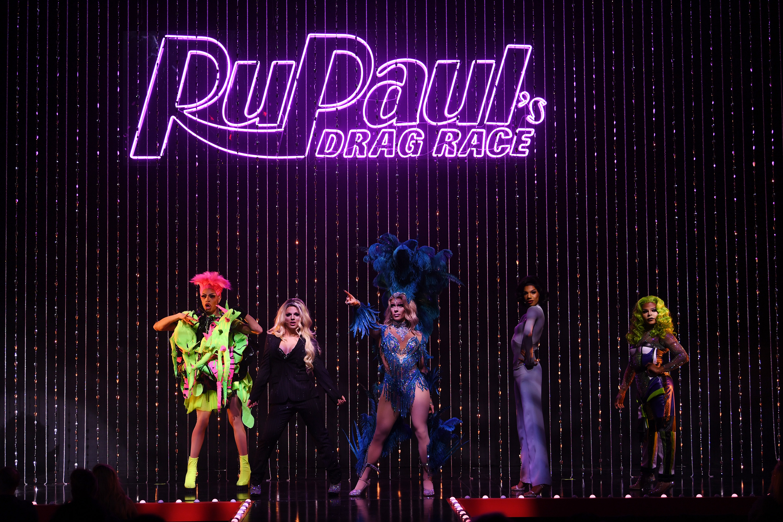 RuPaul's Drag Race Live!' returning to Las Vegas Strip in August
