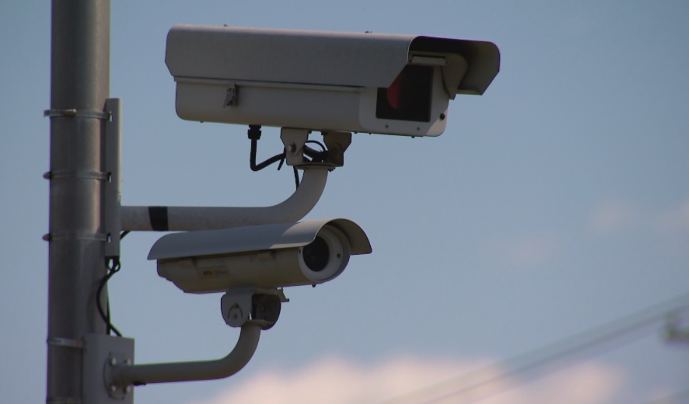 Gallatin officials want to remove red light cameras
