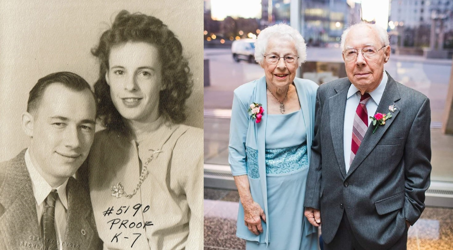 Wauwatosa couple of 73 years dies six hours apart after ...