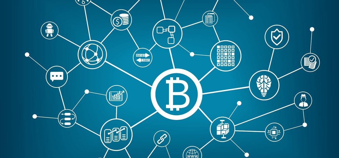 Some Nevada governments using blockchain for public records