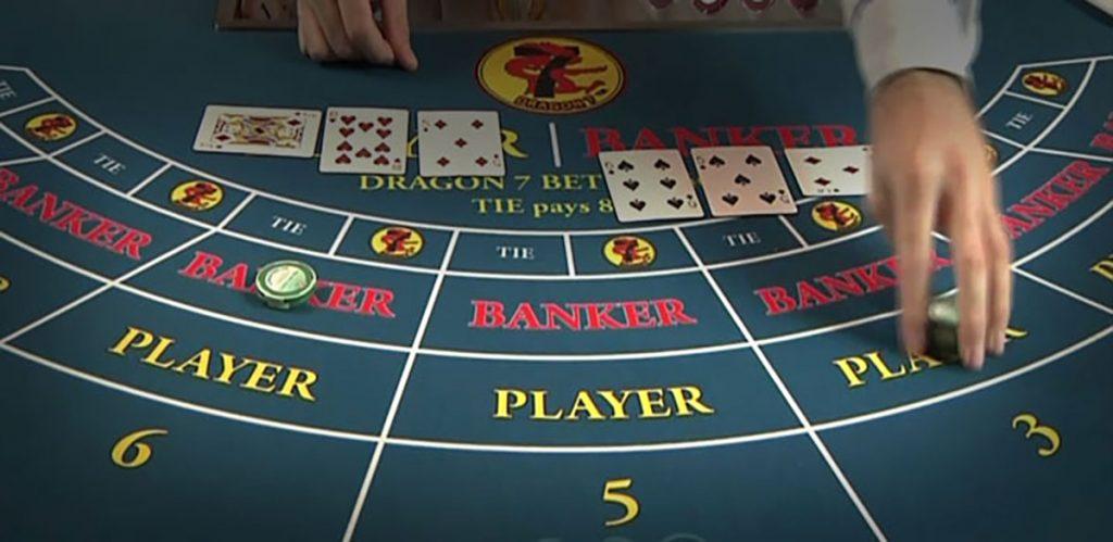 สูตรการเล่นทำเงินจากเกมบาคาร่าออนไลน์ให้ได้เงินทุกวัน