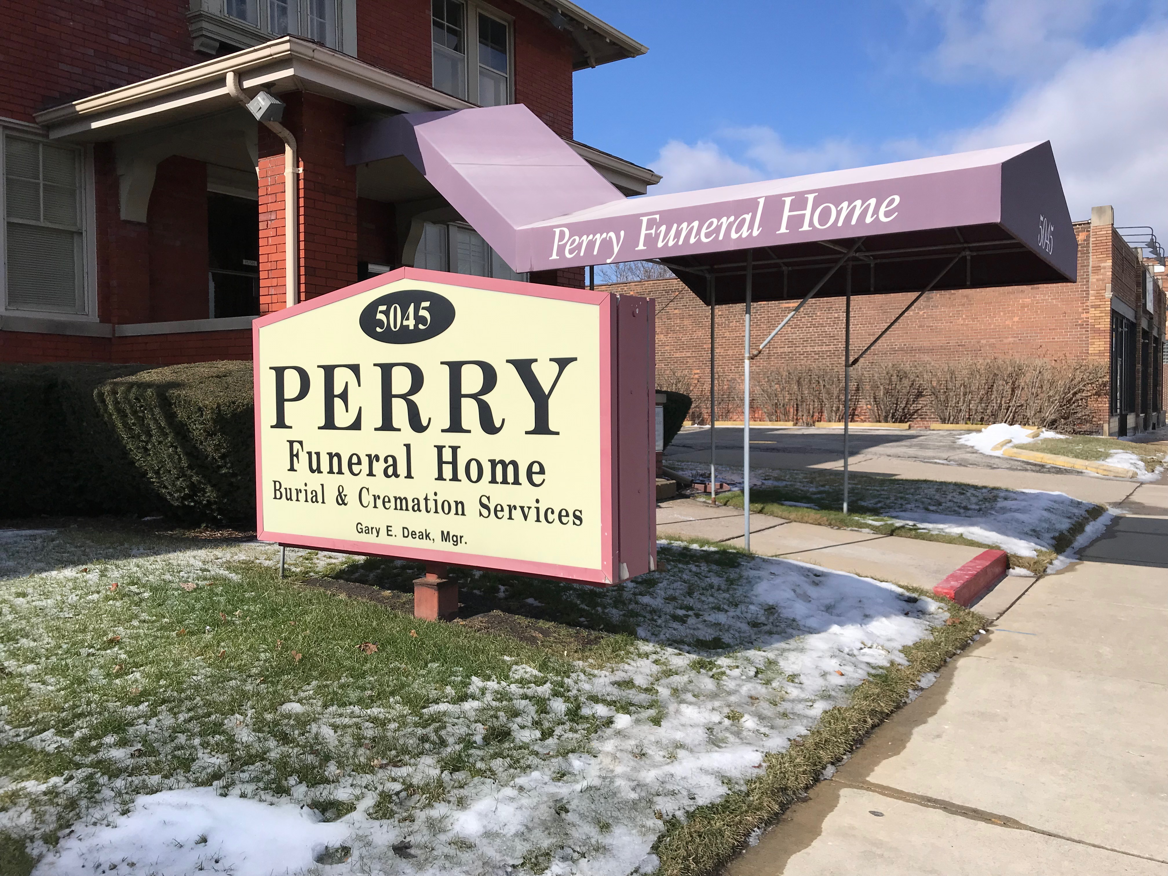 peery and st clair funeral home