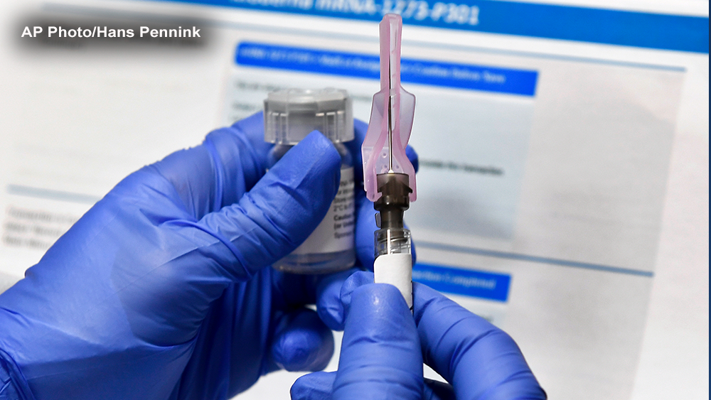 Nevada, Oregon, Washington join California in promising extra safety reviews of COVID-19 vaccines