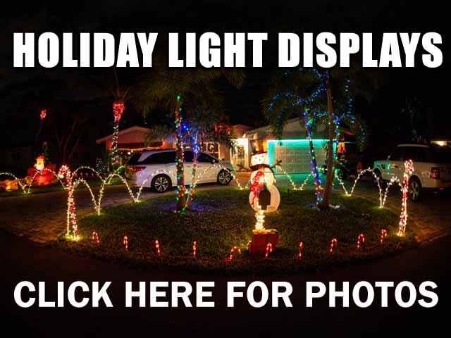 Best Places To See Christmas Lights Boynton Beach Fl 2021 Boynton Beach Neighborhood Starts Christmas Lights Competition