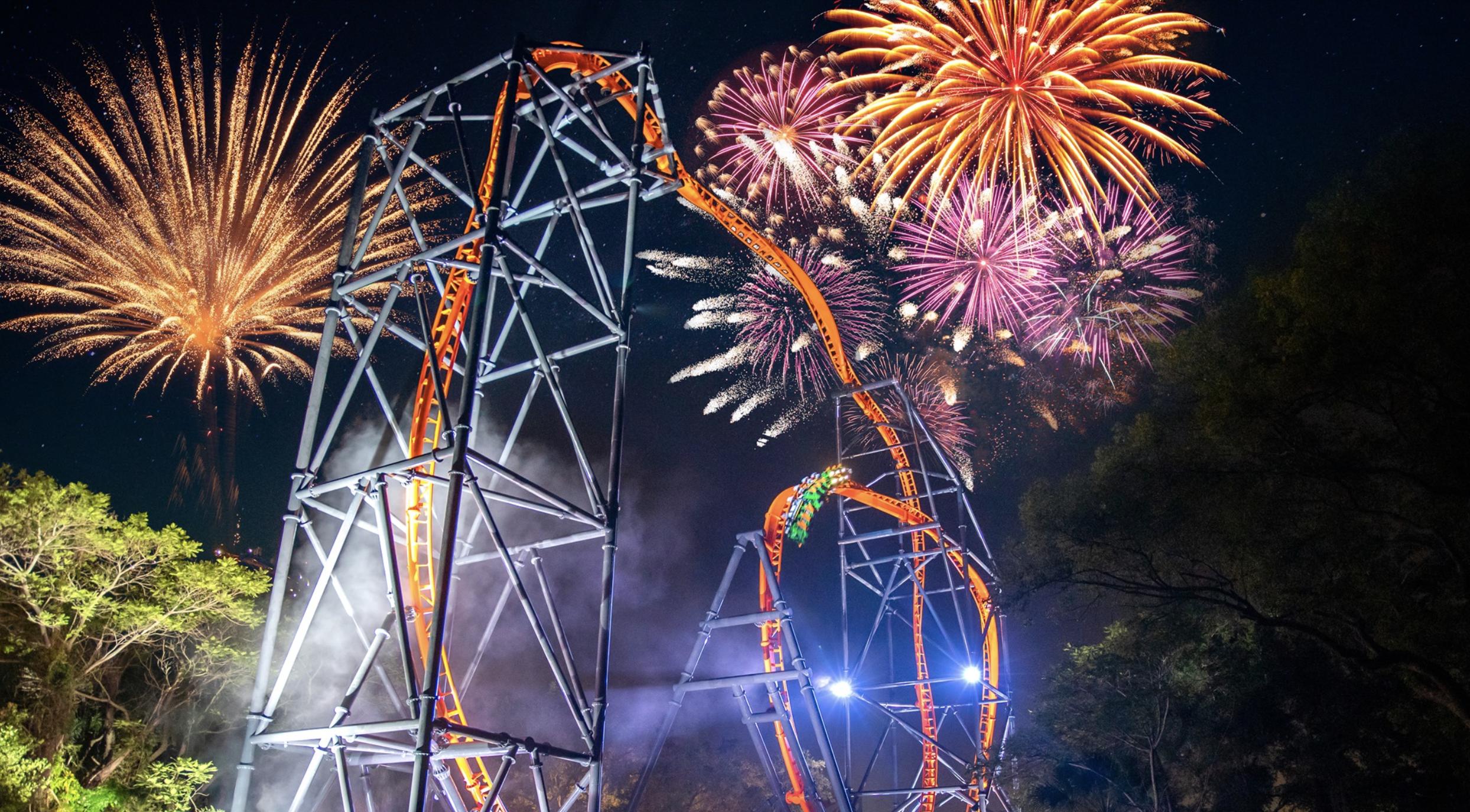 Busch Gardens Offering Bogo Deal For Limited Time