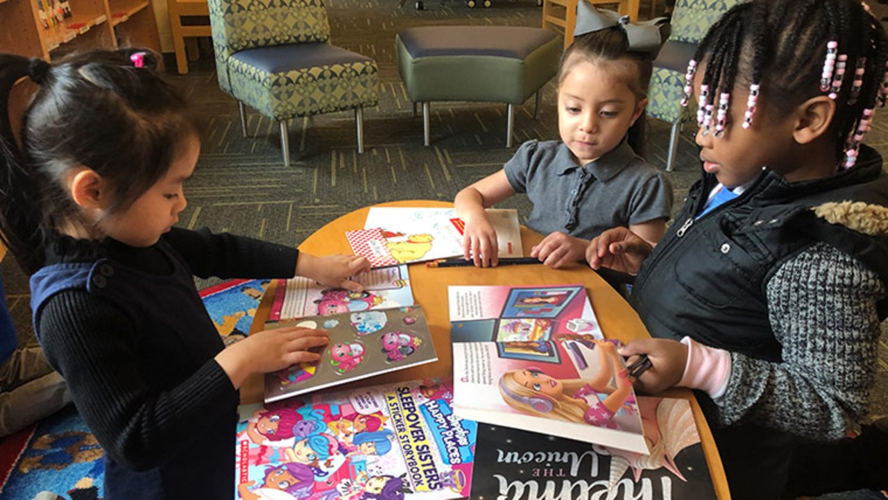 Tenn. Dept. of Education offers free at-home reading resources for kindergartens, first, second graders