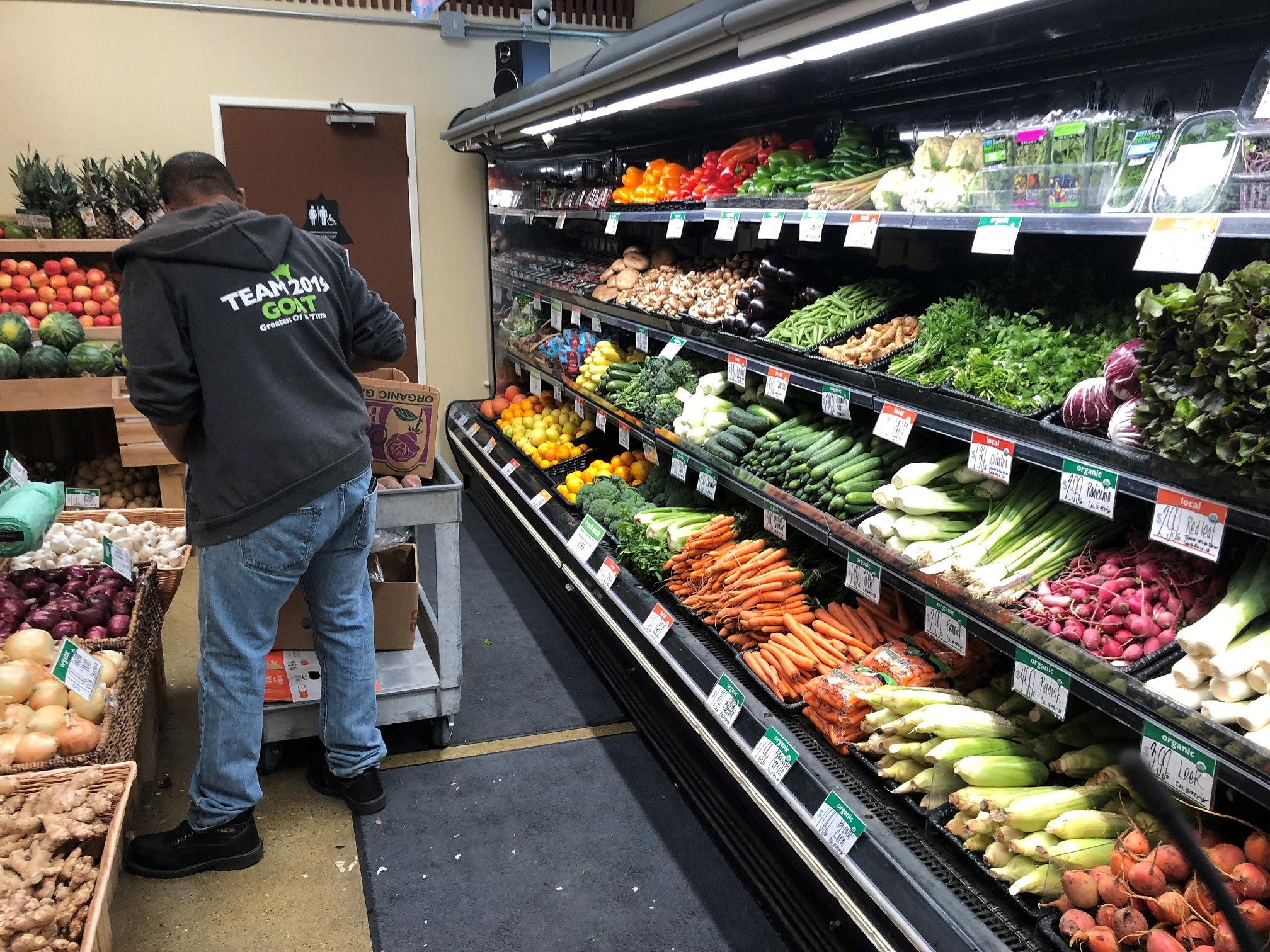 Slo Food Co Op Donating To Local Non Profits