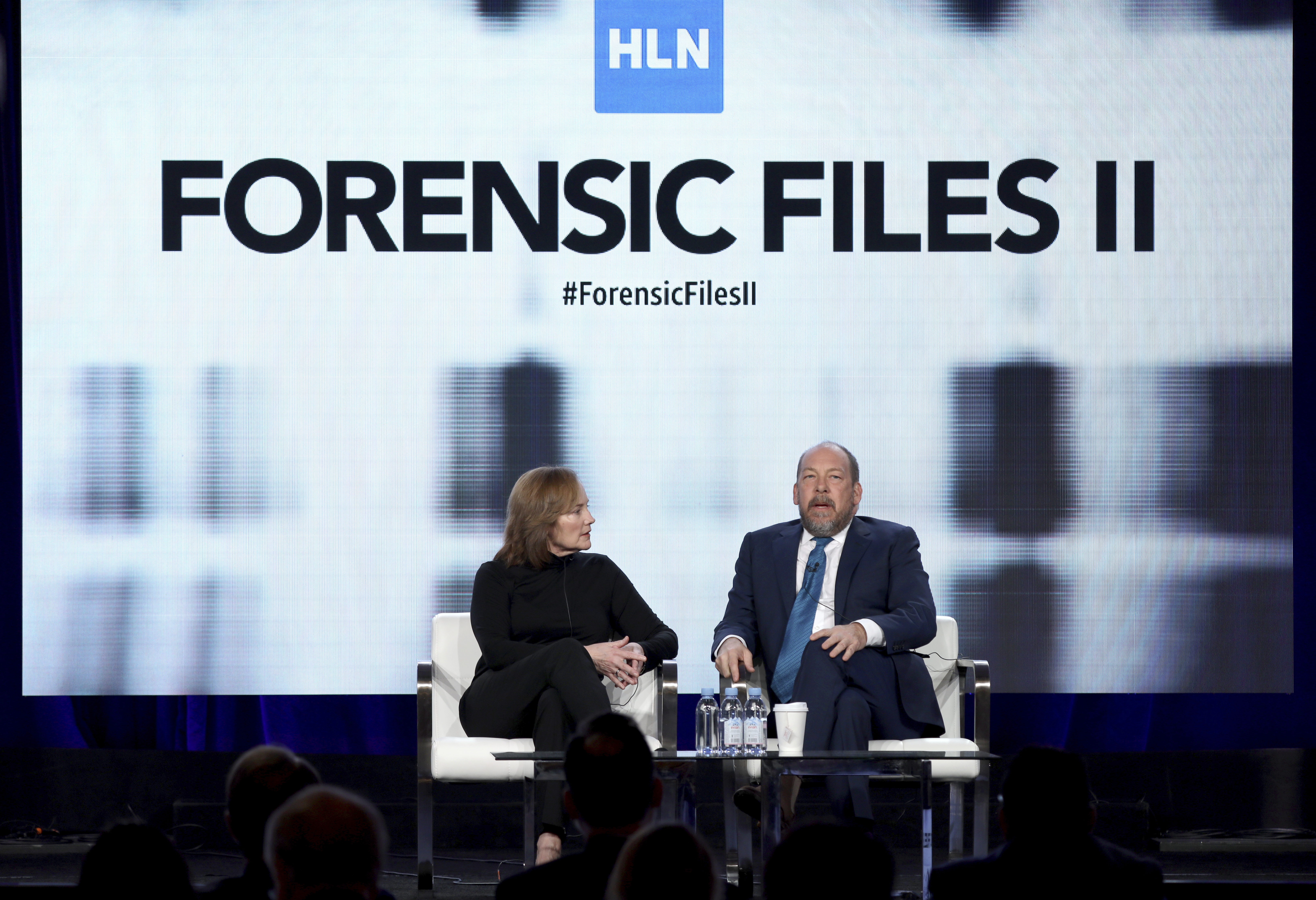 Popular Crime Show Forensic Files To Return Featuring 2 Akron Cases