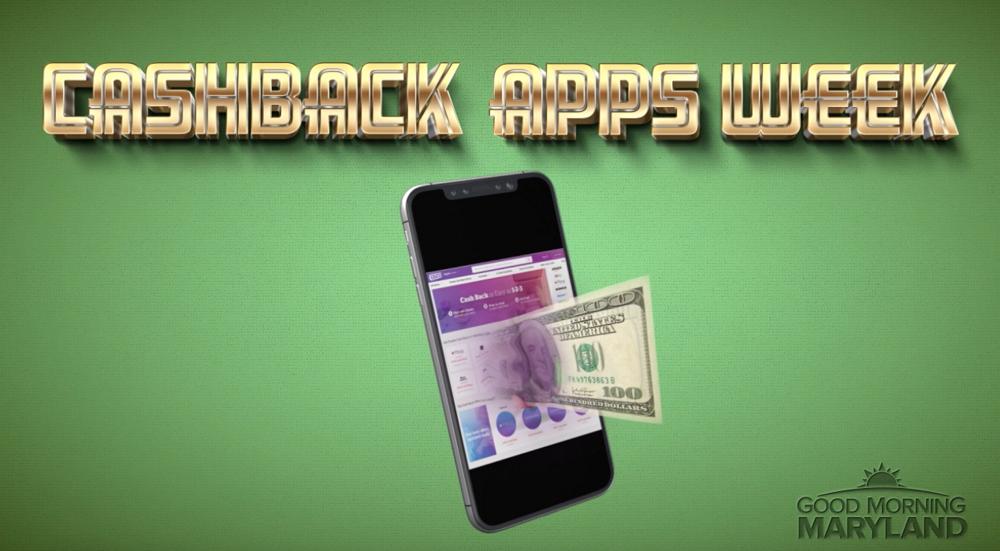 Shoppers earning cash through grocery rebates app