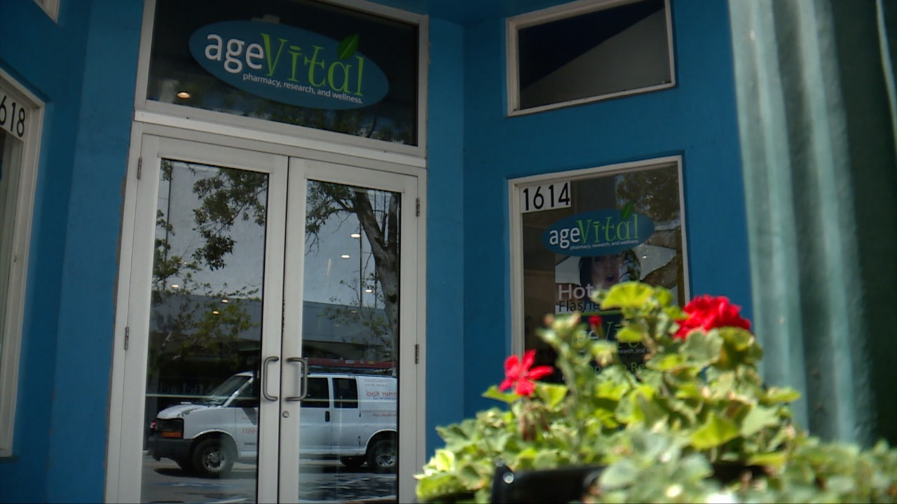 Age Vital pharmacy received more than $37,000 in illegal medical reimbursements