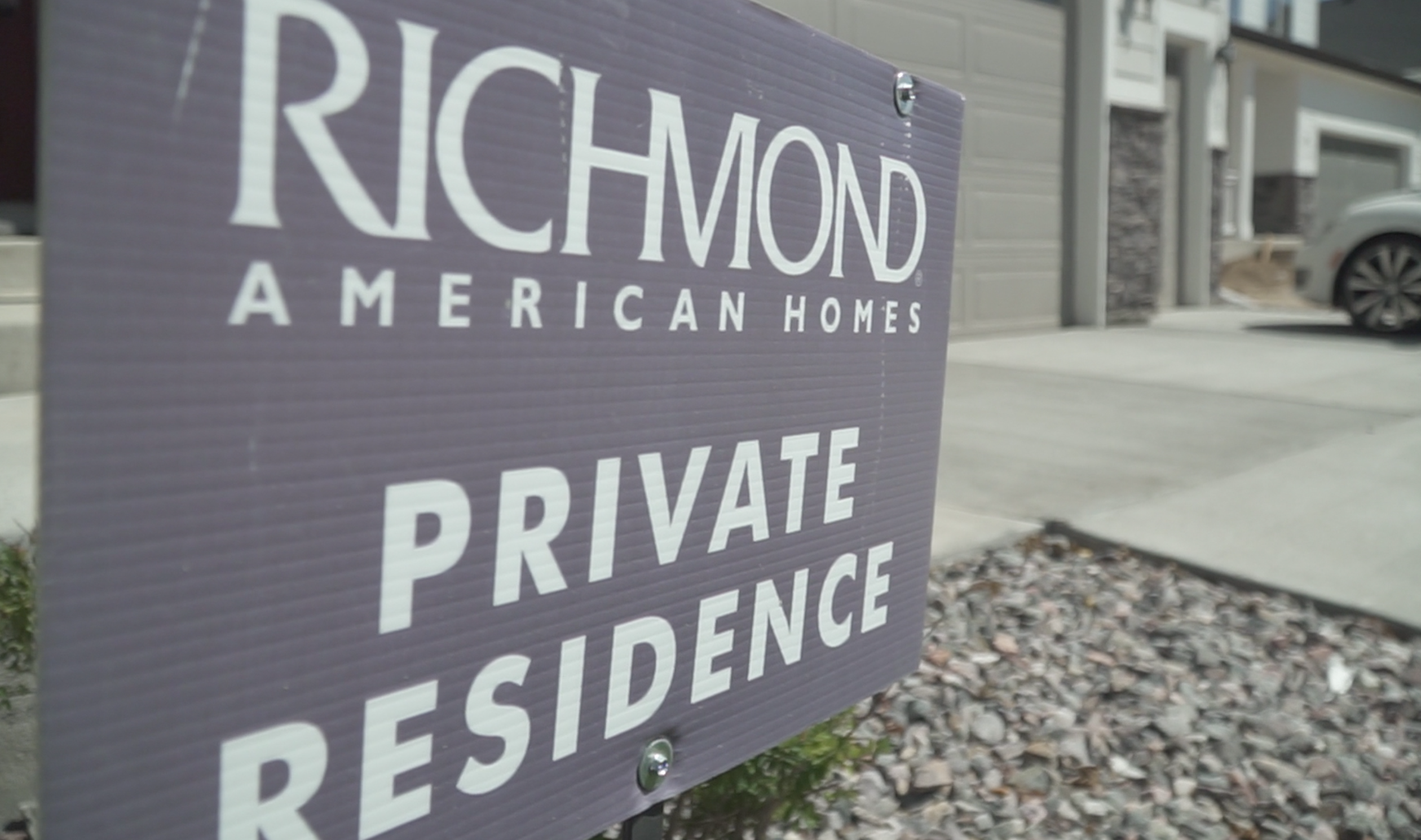 More Homeowners Speak Out About Unfinished Houses By Richmond American Homes
