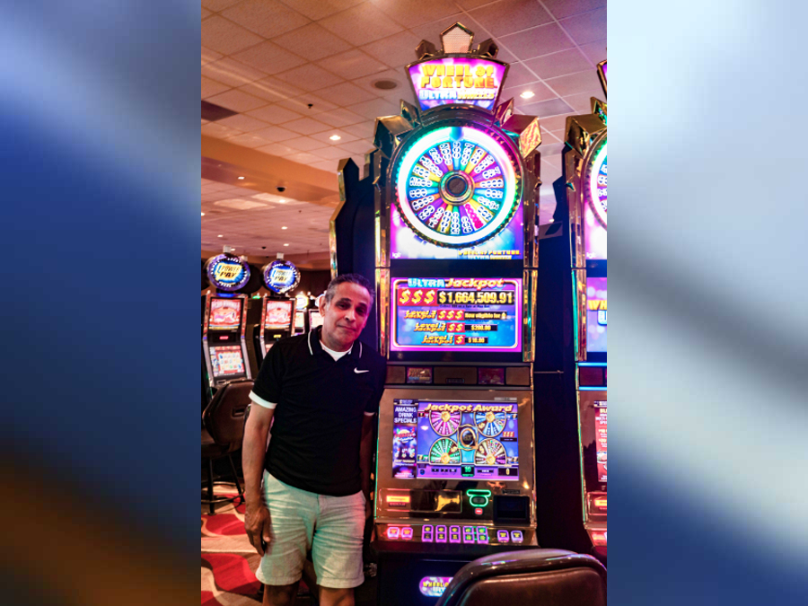 Casino Near Me With Penny Slots