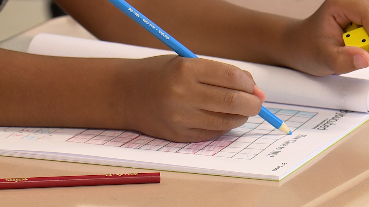 Many Florida third-graders failing FSA reading exam