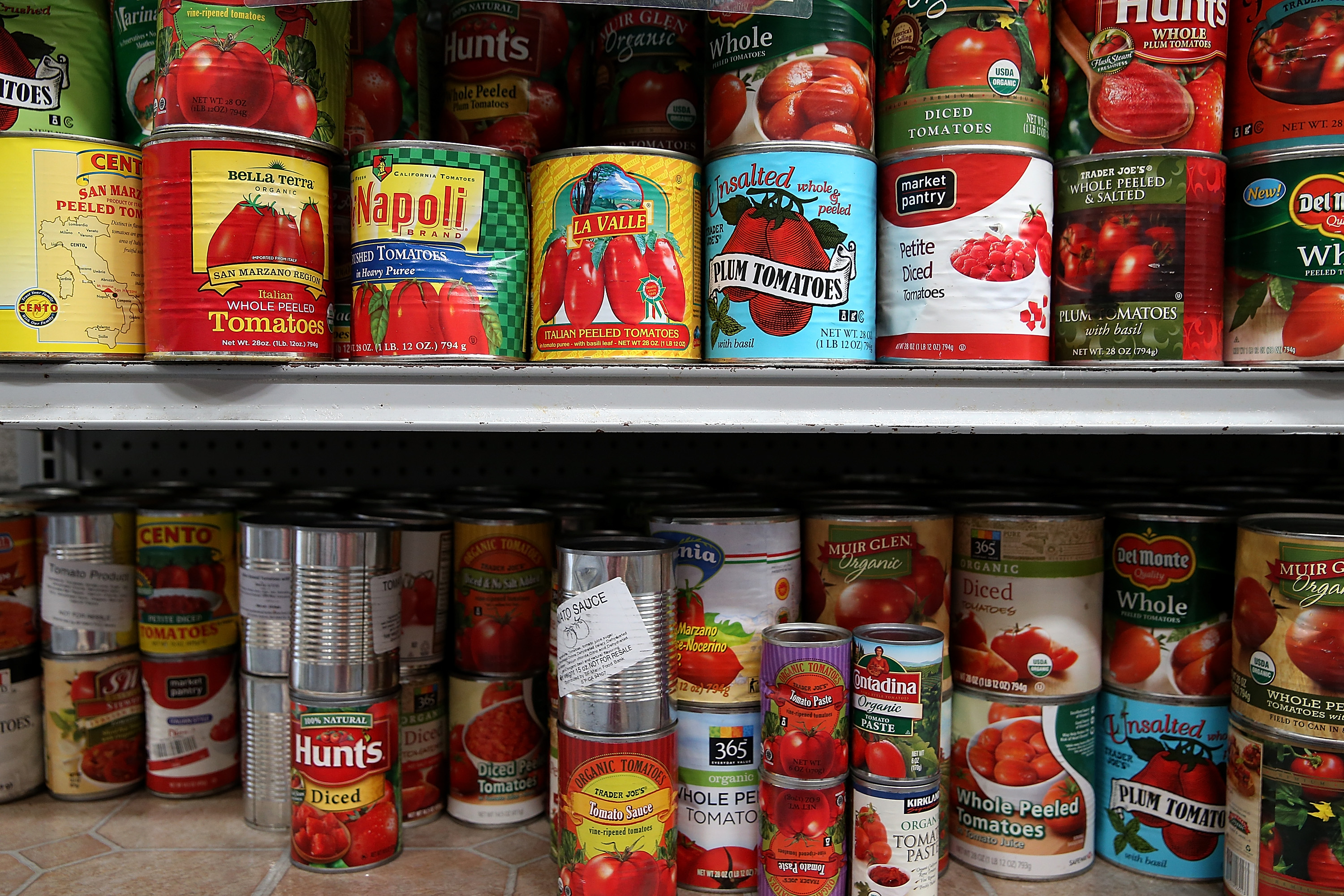 About 220000 In Colorado Could Lose Food Stamps Because Of Shutdown