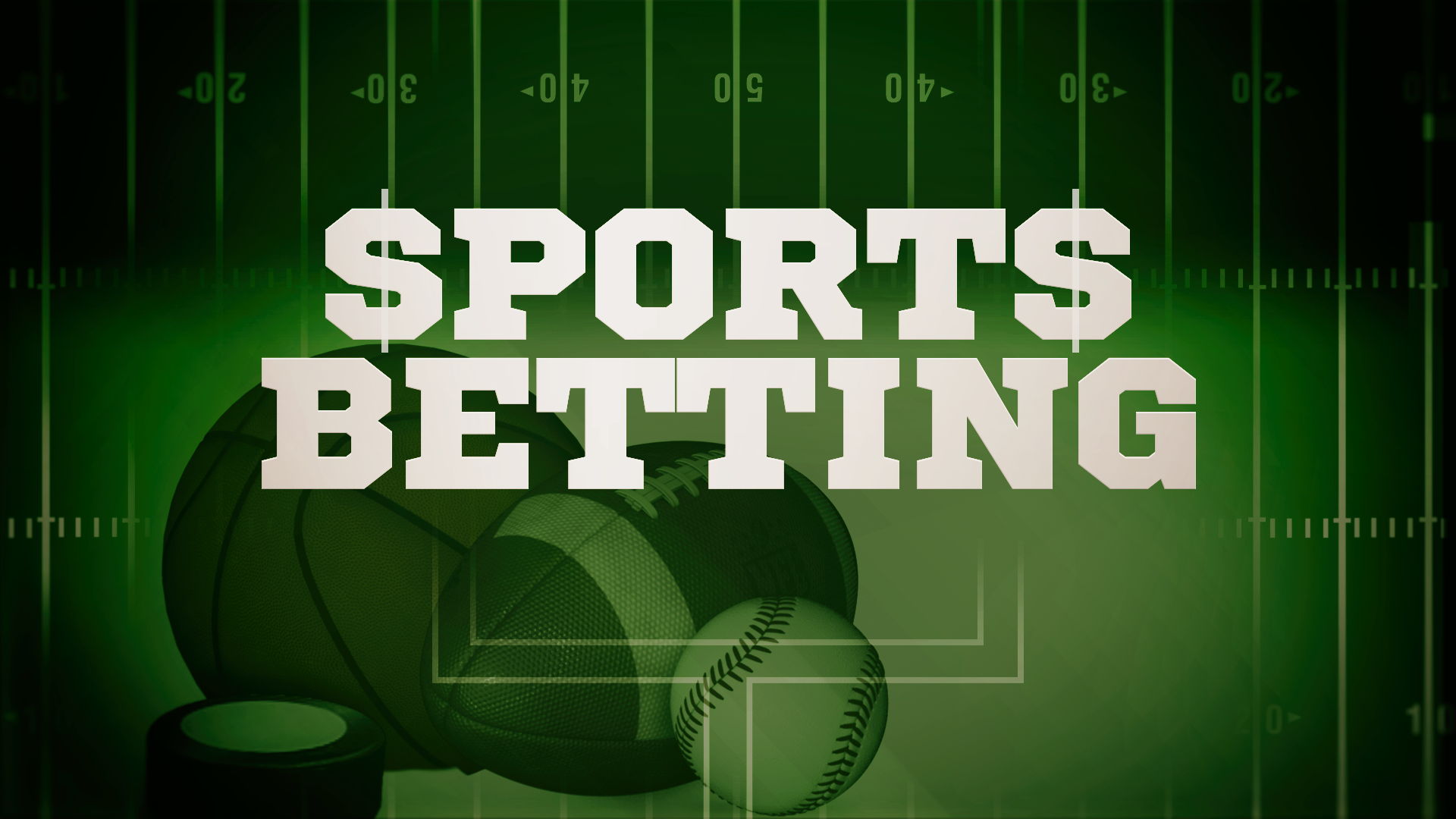 Officials say there's no timeline for when sports betting will ...