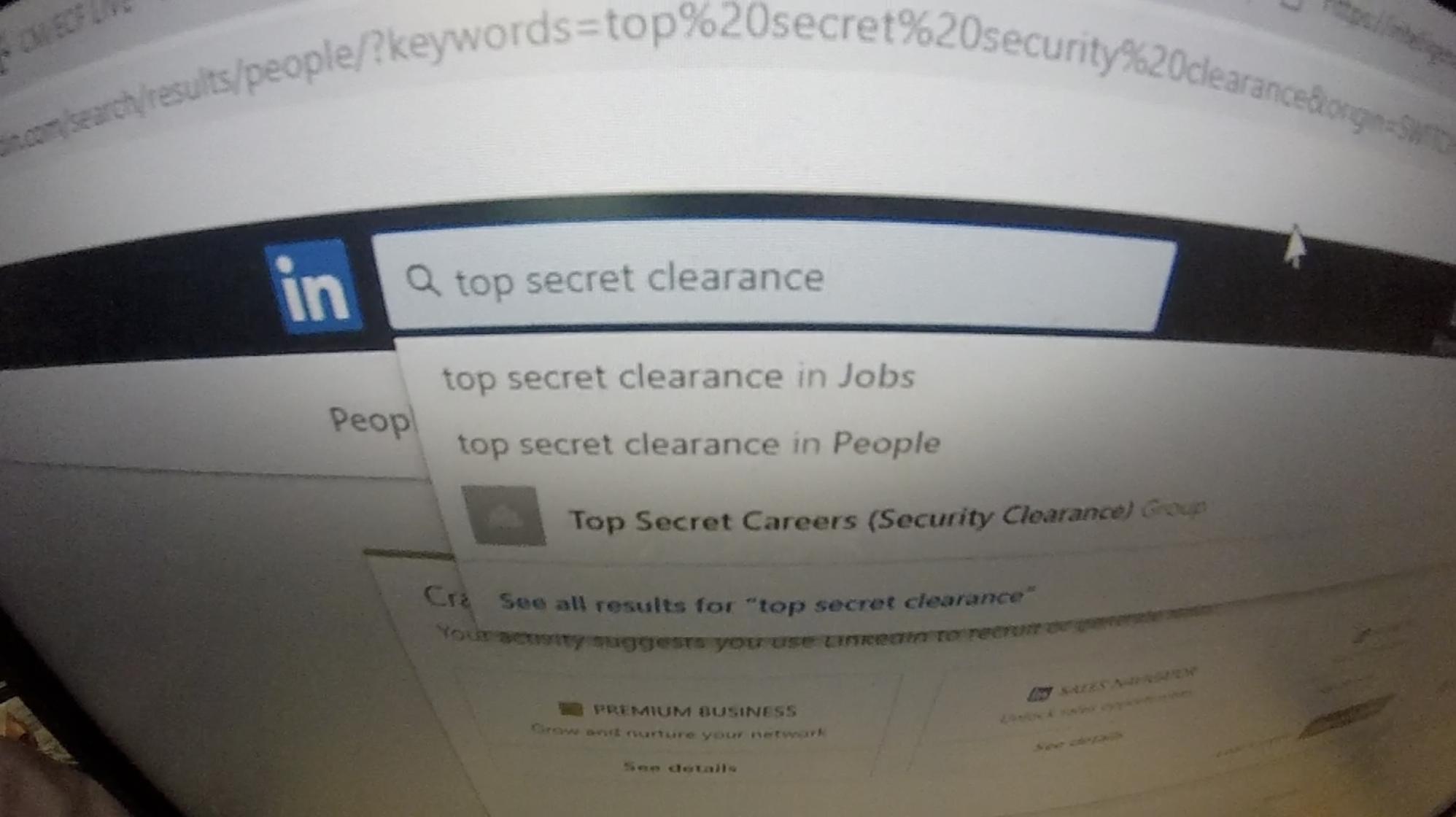 Top Secret Cincinnati: Could your next job search catch a spy?