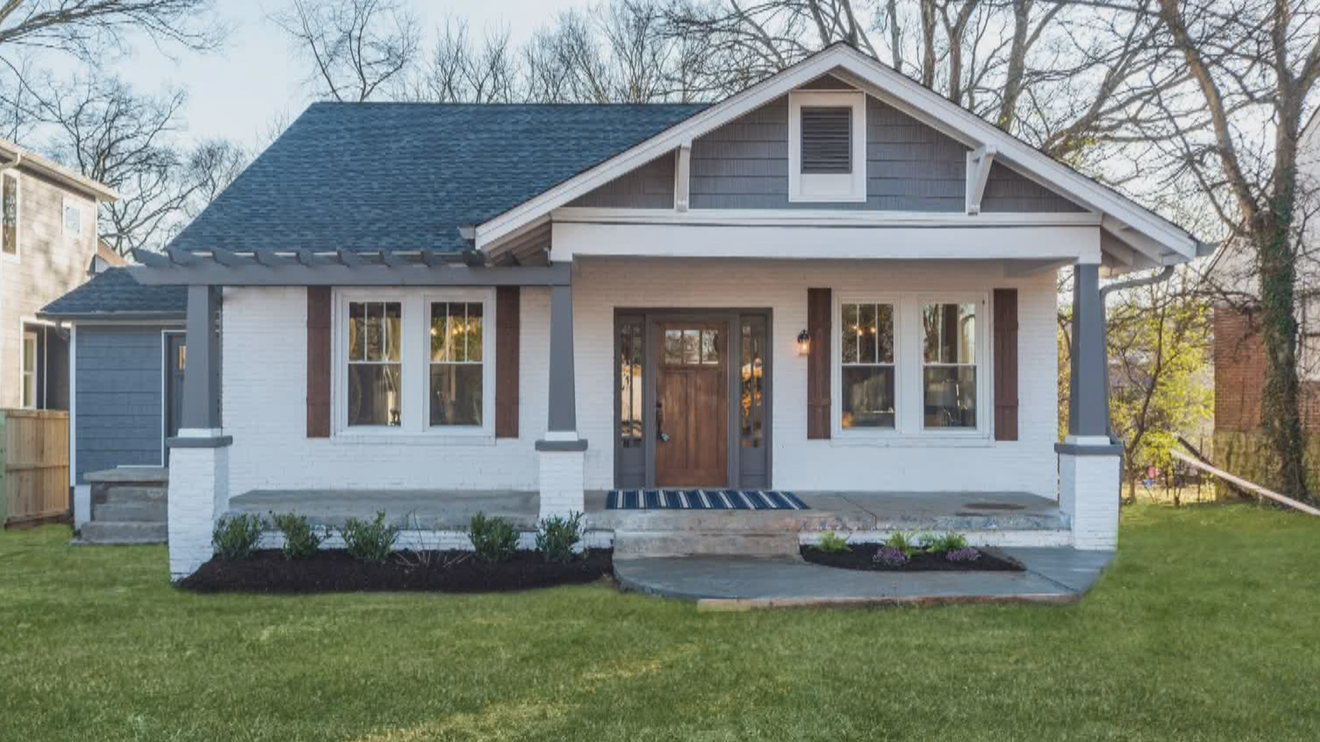 Flipping Houses A Big Business In Nashville