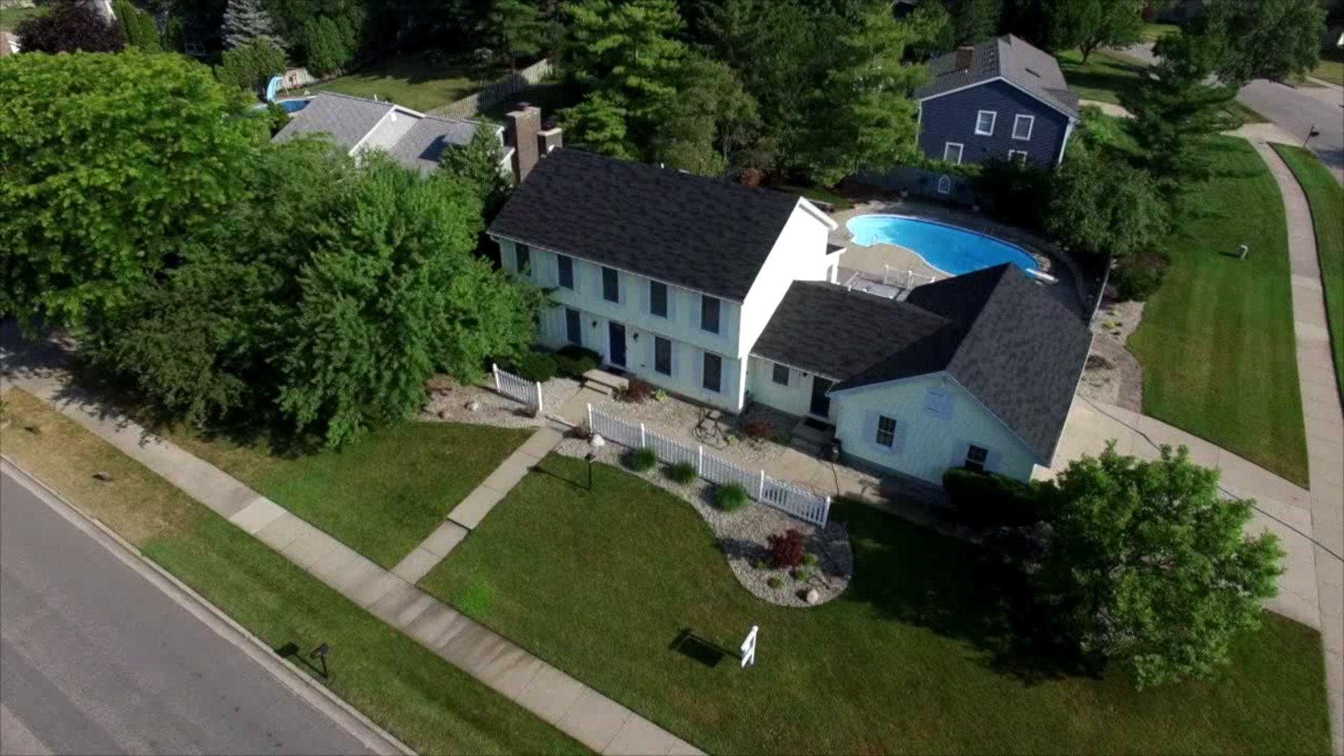fox17online.com - Nicole DiDonato - West Michigan real estate market remaining steady through pandemic
