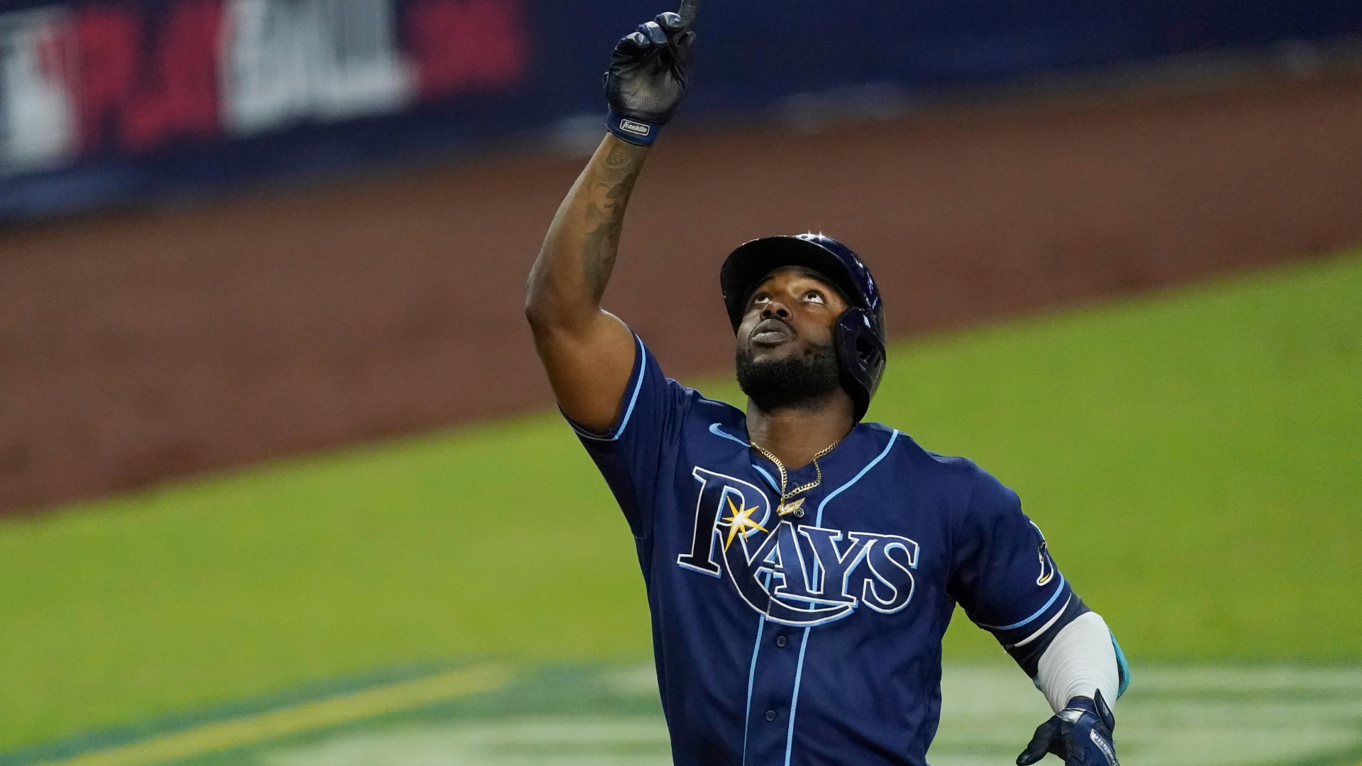 tampa bay rays outfielder arozarena arrested in mexico s yucatan tampa bay rays outfielder arozarena
